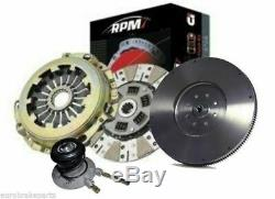 RPM Heavy Duty Kit D'embrayage Bouton Coussin Commodore Vt VX Vy Vz Gen 3 Ls1 V8