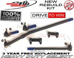 Robuste Tie Rod Faites Glisser Le Kit De Lien Ford Convient F250hd 4x4 1995 1996 1997