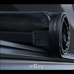 Roll-up Couvre-bagages Souple Pour 95-04 Toyota Tacoma 89-94 Pick-up 6 Ft Bed