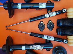 Sachs Bmw Z3 E36 Shock Absorber Set Arrière Support Avant Dampers Kit Standard