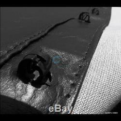 Snap-on Tonneau Cover 99-07 Chevy Silverado / Gmc Sierra Stepside 6.5 Ft Courte