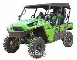 Sr Kawasaki Teryx 800 / Teryx-4 750 800 Et 2 Lourd Avant Et Arrière Lift Kit