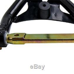 Supérieur Et Inférieur Tubulaire A Bras 1964-1972 Pour Chevelle El Camino Gto Pour Gm Un Corps