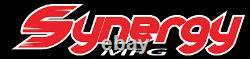 Synergy Mfg Heavy Duty Front Ball Joint Set S'adapte 1990-2001 Jeep Cherokee Xj
