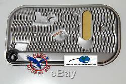 Th400 3l80 Turbo 400 Heavy Duty Transmission Kit Maître Etape 4