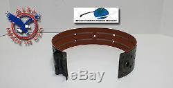 Th700r4 4l60 Kit De Reconstruction Kit De Construction Heg Master Stage Heavy Stage 4 1987-1993