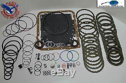 Th700r4 4l60 Rebuild Kit Heavy Duty Heg Ls Kit Stage 1 1987-1993