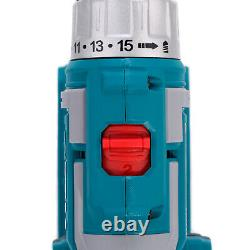 Total Des Outils Li-ion Perceuse Kit De Batterie Set 20v 2000mah, Sac De Transport
