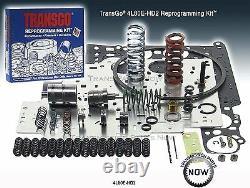Transgo 4l80e-hd2 Kit De Reprogrammation 4l80e 4l85e Gmc Chevy Gm 1991-09 34169et
