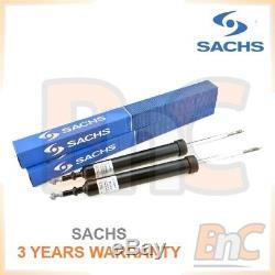 Véritable Sachs Heavy Duty Arrière Gauche / Droite Amortisseur Bmw 1 E81 E87 3 E90