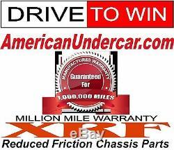 Xrf Platinum Lifetime Kit Balljoint Dodge Ram 2500 3500 4x4 Nouveau Amélioré 03 13