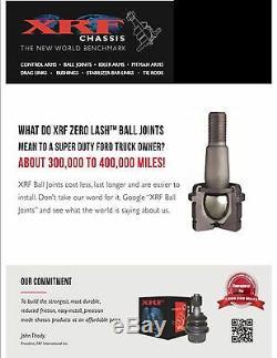 Xrf Supérieur Basse Joint À Rotule Dernieres Platinum Conception Dodge Ram 2500 3500 4x4 03-13